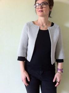 Knitting Experience – NOVEMBRE