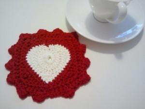 Crochet Academy: Il Tè di Natale di e con Marilena Valentino