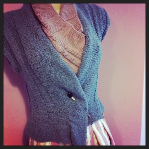 Chele – Knitting Experience di e con Emma Fassio