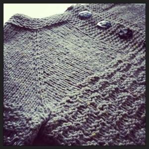 Knitting Academy: Sproni e Giromanica Perfetti