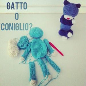 Uncinetto Creativo: Gatto o Coniglio? Con Alessandra Basso