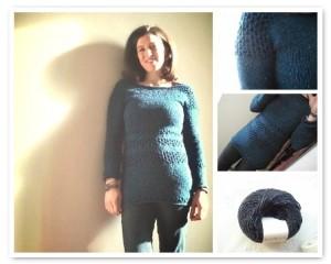 Iperborea – Knitting Experience con Federica Giudice