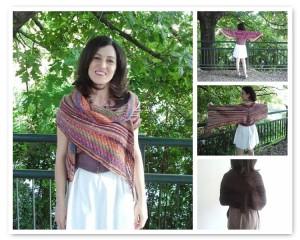 Volo di Farfalla – Knitting Experience con Federica Giudice