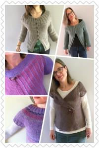 Knitting Experience: Maglia a scelta tra i modelli di Emma Fassio
