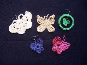 Workshop: Le Farfalle di Marilina