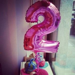 2nd birthday_palloncino