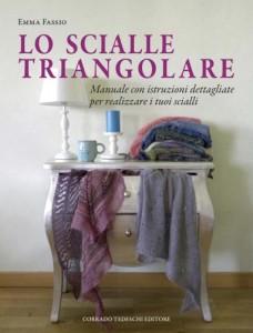 """Presentazione di """"Lo Scialle Triangolare"""" di Emma Fassio"""