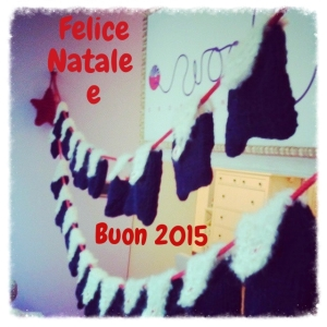 Buon Natale 2014 da Wool Crossing