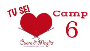 Cuore di Maglia Camp #6 – Tu 6 Camp