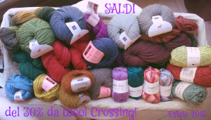 Saldi Estate 2015 @ Wool Crossing
