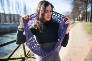 Crochet Experience: Intrecci di Nuvole