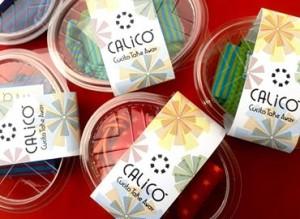 Calicò kit – Cuci il tuo cappellino paraorecchie!