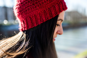 Crochet Experience: Mela Stregata