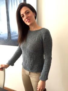 Knitting Experience: Ruscello Incantato