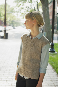 Brooklyn Tweed KAL: Boardwalk