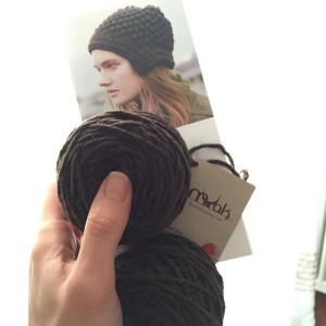 Cloche Hat – corso con KIT mYak