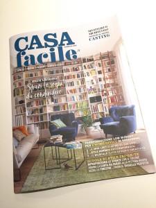 """Wool Crossing su Casa Facile: """"Shopping Tour a Torino"""""""