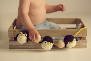 Workshop di amigurumi con Samanta Fornino: Skipper
