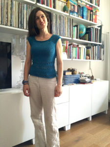 Knitting Experience: Iperborea