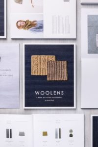 """Woolens"" by Jared Flood"