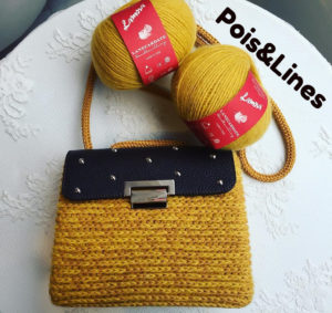 WoolBag – Aperitivo con Kit: Pois&Lines