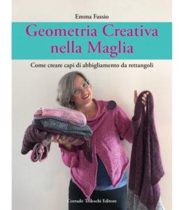 Presentazioni dei libri di maglia e yoga con Emma Fassio e Roberto Emanuel