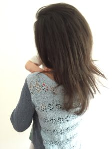 Knitting Experience : Alchimia Floreale
