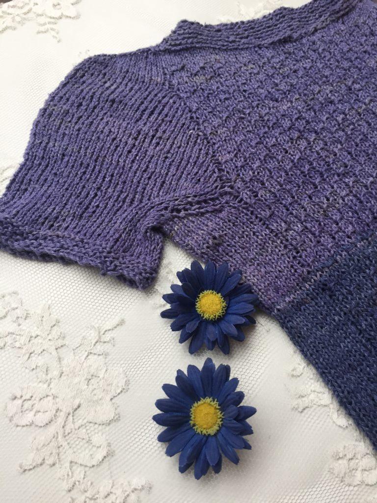 Corsi Wool Crossing