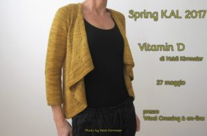 Spring 2017 KAL @ Wool Crossing