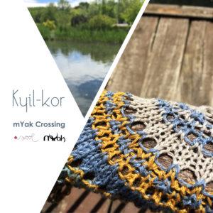 mYak Crossing: Kyil-Kor – 10 giugno presso il Lago di Candia