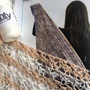 Crochet Experience: Aroma di Cannella