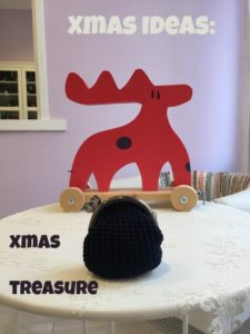 Xmas Ideas: Christmas Treasure