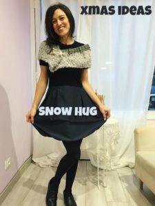 Xmas Ideas: Snow Hug