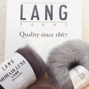 LANG YARNS @ Wool Crossing